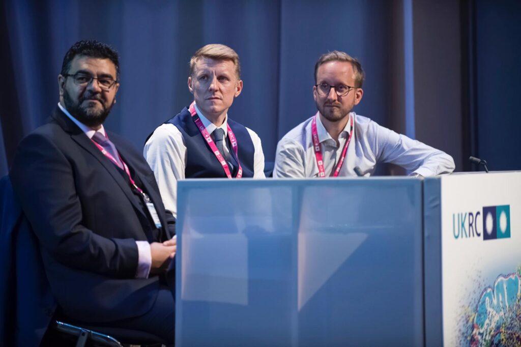 UKRC Cyber Panel