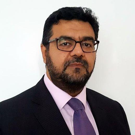 Dr Rizwan Malik